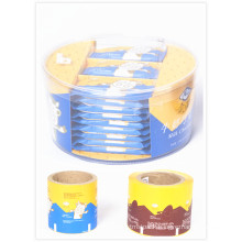 Plastic Chocolate Film Packaging, Candy Roll Film, Snacks Roll Film