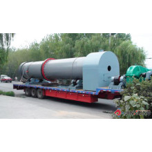 Drying machinery gearbox