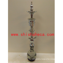 Garfield Style Top Quality Nargile Smoking Pipe Shisha Hookah