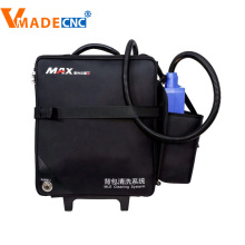 Backpack Fiber Laser Cleaning Machine