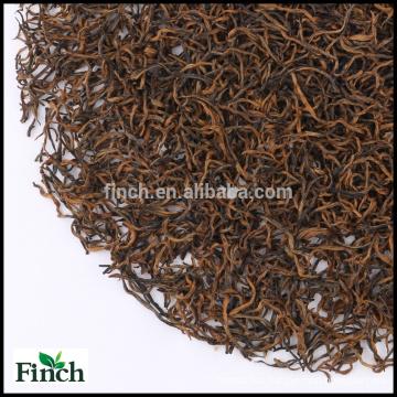 GuangXi High-mountain Spring Golden Buds Black Tea,Super-grade Chinese Congou Black Tea