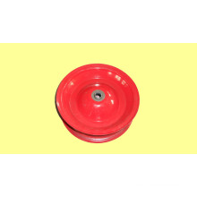 Metal Wheel Rims, Suit for Wheelbarrow Wheels, Also to Produce According to Customer′s Request