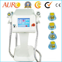 Инвазионный частичный RF и охлаждения машины терапией уход за лицом