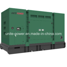Vereinigen Sie Dieselaggregat der Energie 900kw 1125kVA Mtu Dieselmotor
