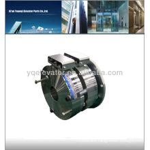 lift brake, lift control, brake for elevator