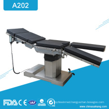 A202 Electric-Hydraulic Comprehensive Neurosurgery Operating Table
