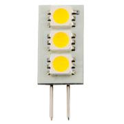 G 4-3-SMD-WW Led 램프