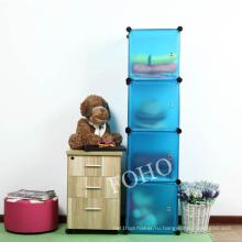 Держатель для хранения & шкаф, кухонный шкаф, шкаф ванной комнаты (FН-AL0017-4)
