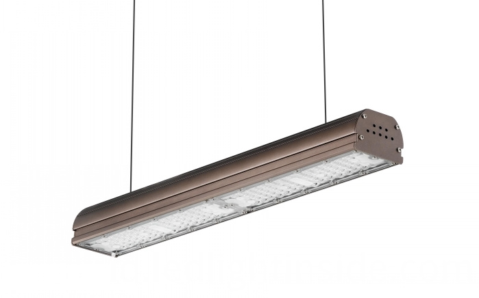 80w LED Linear High Bay Light