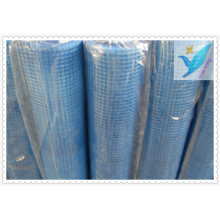 10*10 90G/M2 Concrete Fiber Glass Net