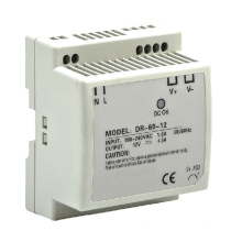 Dr-60 Single Output DIN Rail Power Supply 60W Rail Track Power Supply