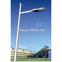 2015 best sale IP65 Newly Designed Solar Powered Street Lights Die-casting Aluminum Alloy LED-D1301 Solar Lights