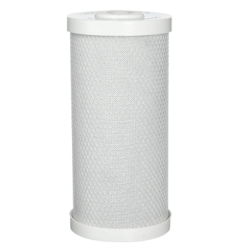 "Spring water 20""BB coconut shell water filter cartridge"