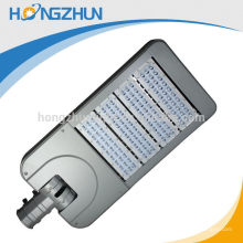Poder de alta potência 240w do TUV O chip de alumínio do bridgelux do meanwell conduziu a luz de rua