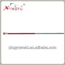 Mig/mag/CO2 welding liner