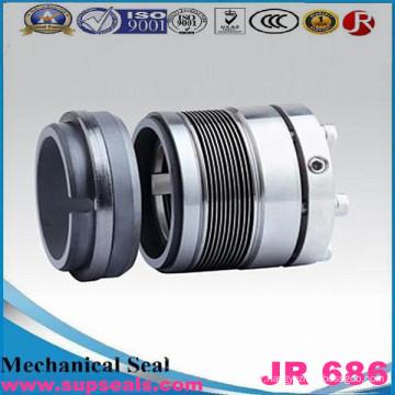 Joint mécanique soufflet en élastomère 686