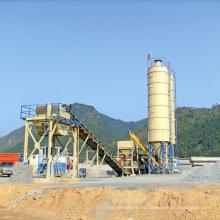 Planta de mezcla húmeda de cemento de suelo MWCB400