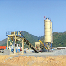 MWCB400 Soil Cement Wet Mix Plant