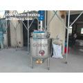 500l Cosmetic Cream Homogenizer Mixer/toothpaste Making Machine