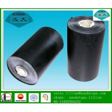 30M length self-adhesive waterproof membrane for pipeline