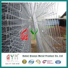 Qym-Brc Fencing/Green/Security Fencing