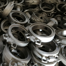 Casting Iron Butterfly Valve Body