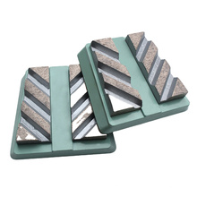 Safety and Stability Marble Polishing Abrasives Diamond Frankfurt for Sale