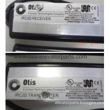 Light Curtain Fcu 0840 Cpl. (transmitter + Receiver) Type Irc2d