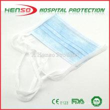 Mascarilla quirúrgica hospitalaria HENSO