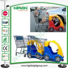 Nuevo estilo Supermercado Kids Trolley