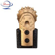 "8-1/2"" IADC517 replacement tricone legs /segment drill bit"