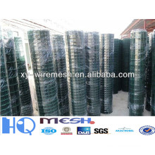 PVC coated welded wire mesh of all kinds of specifications for sale
