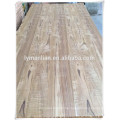 manufacturer supply flower cut burma teak veneer plywood
