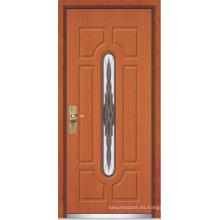 Puerta de entrada / Puerta de seguridad (YF-G9011)