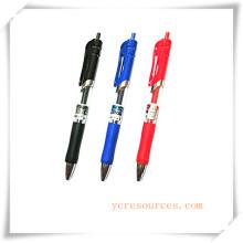 Gel Pen für Werbegeschenk (OIO2510)