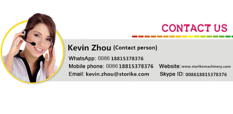 Kevin Contact Us