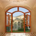Systèmes de fenêtres architecturaux seniors en aluminium (FT-W135)