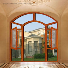 Sistemas de ventanas arquitectónicos mayores de aluminio (FT-W135)