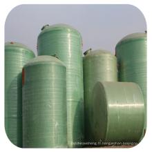 bon prix vente chaude frp réservoir d'eau cnc filament équipement d'enroulement