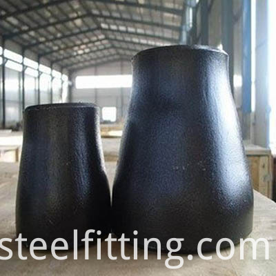 4inch carbon steel reducer
