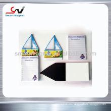 Etiqueta engomada caliente del imán del refrigerador d