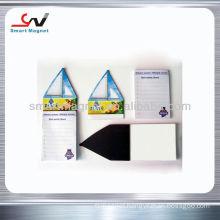 Hot sell advertisement refrigerator magnet sticker