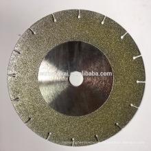 hochwertige Kreissägeblätter zum Schneiden von diamantbeschichteten Platten