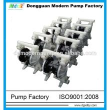 QBY type plastic diaphragm pump