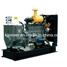 Generadores Diesel de 100kVA con motor Deutz (TD226B-6D)