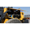 SEM 655D Hay Fork Wheel Loader