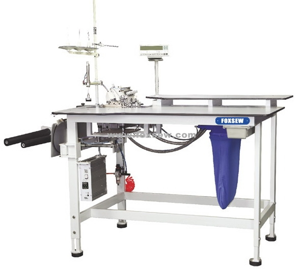 automatic-serging-sewing-machine-unit
