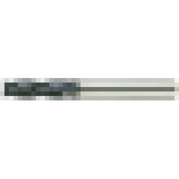 Vollhartmetall-Endfräser