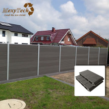 Wholesale Composite Fencing UV Resistance