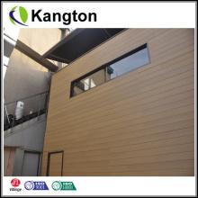 Painel de parede WPC exterior (painel de parede WPC)